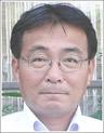 代表取締役 泊 浩二